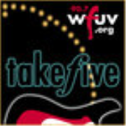 WFUV's Take Five Podcast