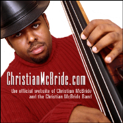 Christian McBride Podcasts
