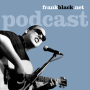 Episode #18 - Dressing as Frank Black