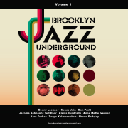 Brooklyn Jazz Underground PODCAST