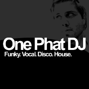 One Phat DJ Podcast