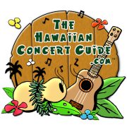 The Hawaiian Concert Guide