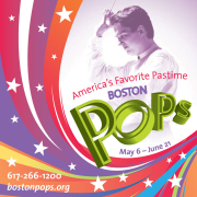 Boston Pops - 2009 Season - Podcast