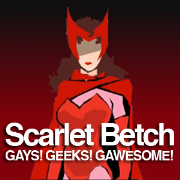 "Scarlet Betch Episode 20: ""Second Comings..."""