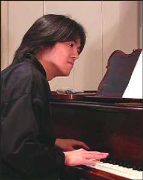 Composer Chao-Jan Chang's Music