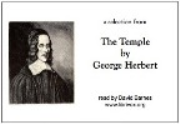 George Herbert - The Temple (Selection)