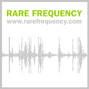 Rare Frequency Podcast