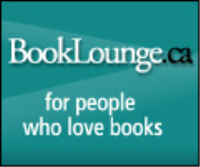 BookLounge Video Podcast for People Who Love Books