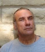 Bill Ward Audio Diary