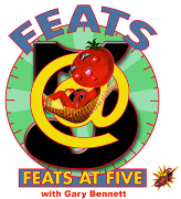 Encore Presentation of Feats At Five Podcast Show #202