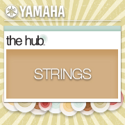 Yamaha String Instrument Podcasts