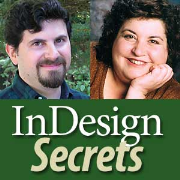 InDesignSecrets Podcast 105