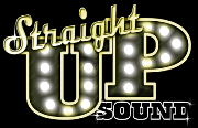 Straight Up Sound's Podcast (REGGAE HIP HOP DANCEHALL)