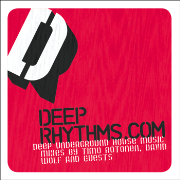 Deeprhythms.com mixes podcast