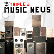 triple j: Music News