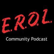 Erol Alkan Community Podcast