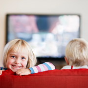 Teach and entertain your kids with Live TV and thousands of cartoons in many languages