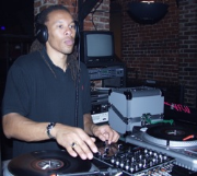 DJ Big Phyll - Mixes for Music Lovers