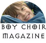 Boy Choir Magazine