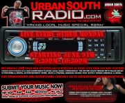 Urban South Radio Podcast