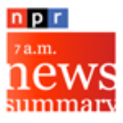 NPR Hourly Newscast