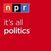 NPR: It's All Politics Podcast