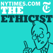 NYT: The Ethicist for 02/05/10