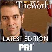 PRI's The World: from BBC/PRI/WGBH