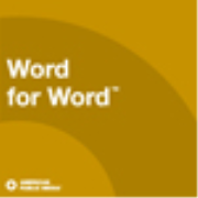 APM: Word for Word