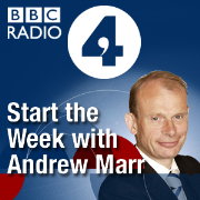Start the Week with Andrew Marr