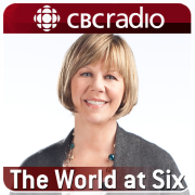 CBC News: World at Six for 2018/12/07 at 21:30 EST