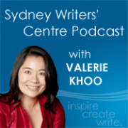 Sydney Writers' Centre podcast with Cory Taylor