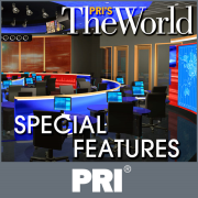 PRI's The World: Special Podcasts from BBC/PRI/WGBH