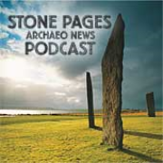 Stone Pages Archaeo News