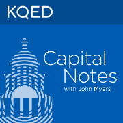 KQED Capital Notes Podcast
