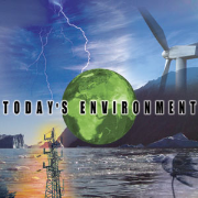Today's Environment Television Series
