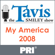 PRI: My America 2008 from Tavis Smiley