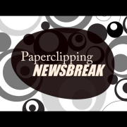 Paperclipping Newsbreak