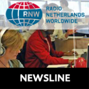 Newsline: RNW: Radio Netherlands Worldwide