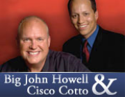 Townhall.com - Big John & Cisco