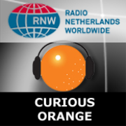 Curious Orange: RNW: Radio Netherlands Worldwide