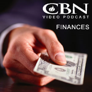 CBN.com - Finances - Video Podcast