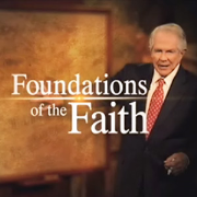 Foundations of the Faith: Part Five