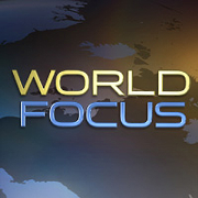 Worldfocus | Blog Talk Radio Feed