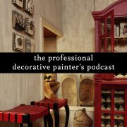 The Professional Decorative Painter's Podcast