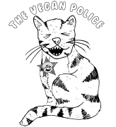 The Vegan Police Podcast