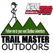Trail Master Outdoors Radio Show on KALL 700 SPORTS Radio
