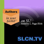 TREET.TV - Authors In Your Pocket on SL