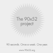 The 90x52 project