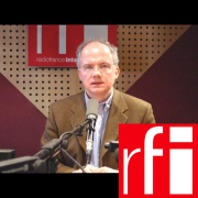 Rfi - Kiosque international